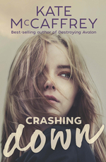 crashing down cover